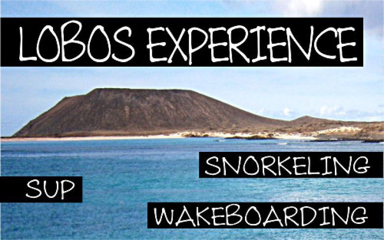 Lobos Experience