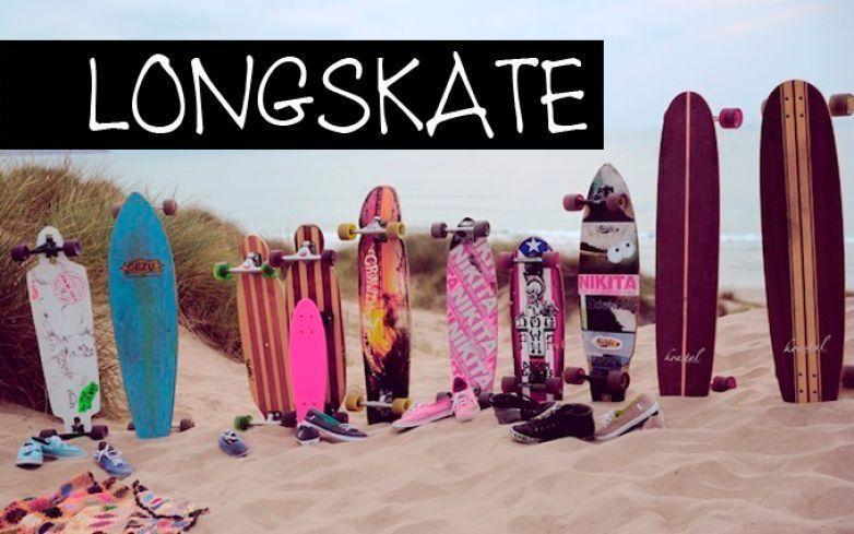 Clases de Longskate