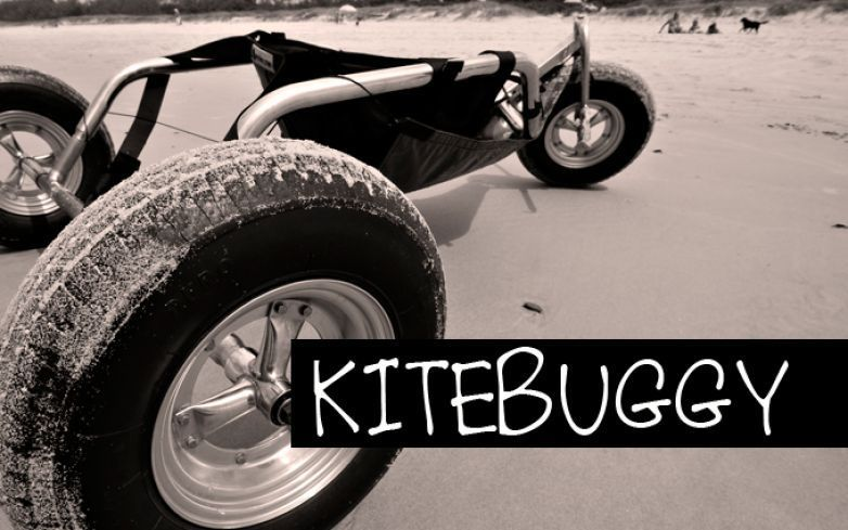 Kitebuggy Lessons